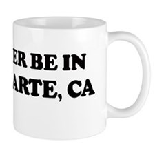 Rather: TWAIN HARTE Mug