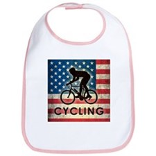 Grunge USA Cycling Bib
