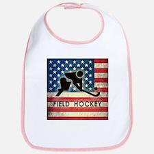 Grunge USA Field Hockey Bib