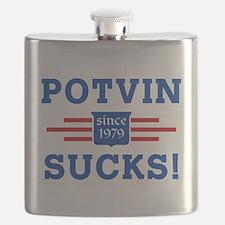 Potvin Sucks since 79 outline 4 drk.png Flask
