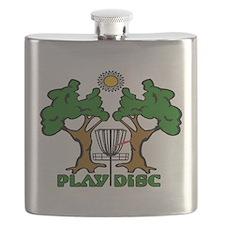 Play Disc Original ... Flask