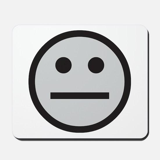 STONEFACE Mousepad