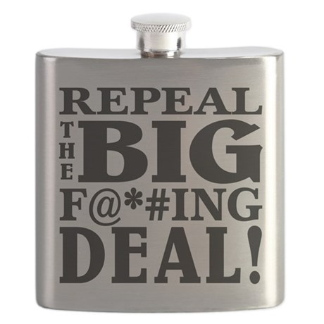 REPEAL THE BILL BLK.png Flask