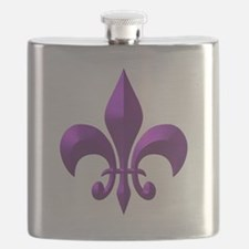 Purple Metallic.png Flask