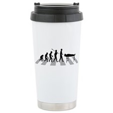 Dead Travel Mug