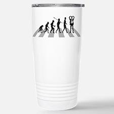 Frustrated Travel Mug