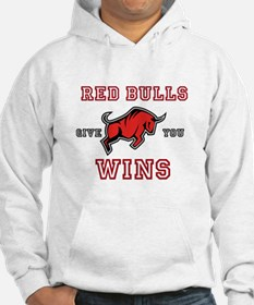 Red Bulls Give You Wins Hoodie