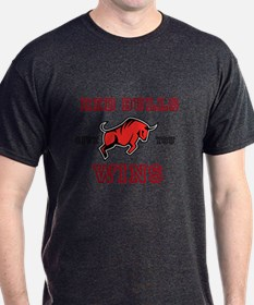 Red Bulls Give You Wins T-Shirt