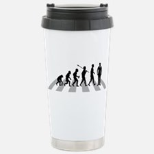 Geek Travel Mug