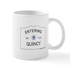 Quincy Mug