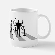 Jack Of All Trades Mug