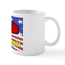 Not My Fault! Mug