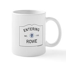 Rowe Mug