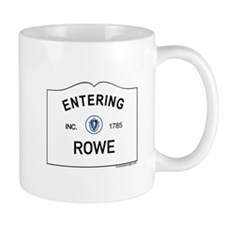 Rowe Small Mug