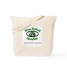 Funny Sheehan Tote Bag