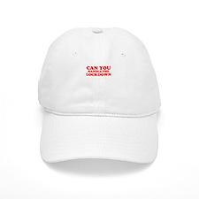 LockDown Baseball Cap