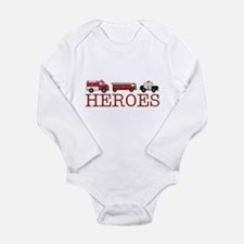 heroescsdesigns Body Suit