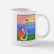 GOLF 013 Mug
