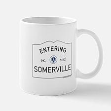 Somerville Mug