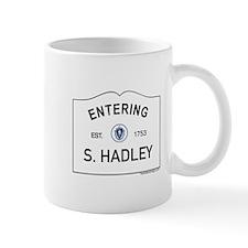 South Hadley Mug