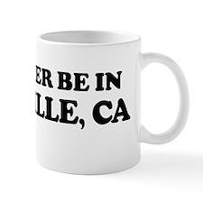 Rather: YORKVILLE Coffee Mug