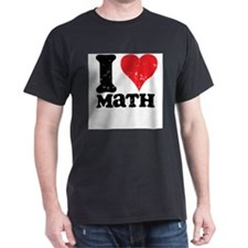ILOVEMath T-Shirt