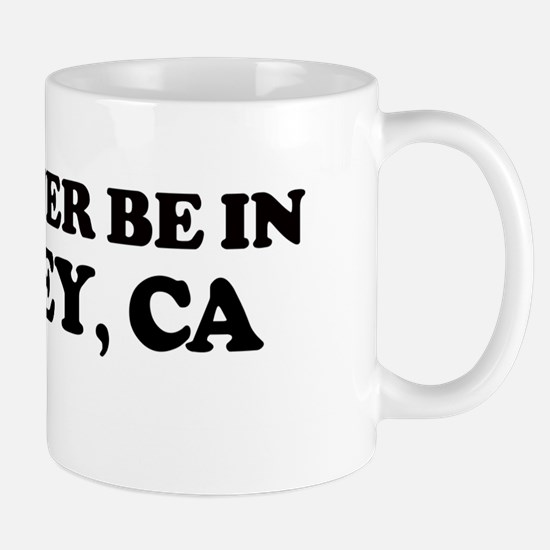 Rather: PEDLEY Mug