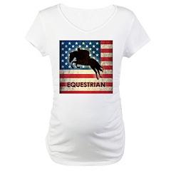 Grunge USA Equestrian Shirt