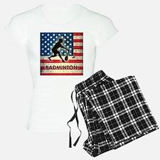 Grunge USA Badminton pajamas