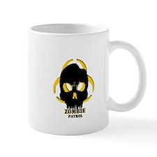 Zombie Patrol Mug