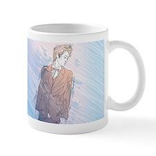 dressed to cloud nine Mug