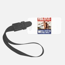 LL356.png Luggage Tag
