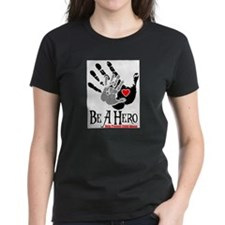Be A Heropng T-Shirt