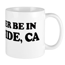 Rather: WOODSIDE Mug