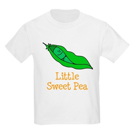 Little Sweet Pea Kids Light T-Shirt