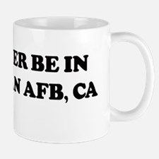 Rather: MCCLELLAN AFB Small Small Mug