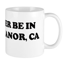 Rather: LAKE ALMANOR Mug