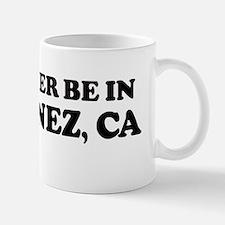 Rather: MARTINEZ Mug