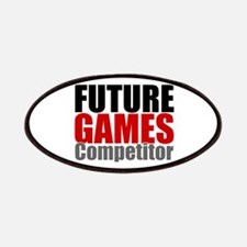 Future Games Competitor Patches