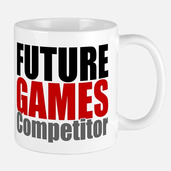 Future Games Competitor Mug