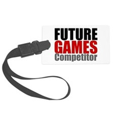 Future Games Competitor Luggage Tag