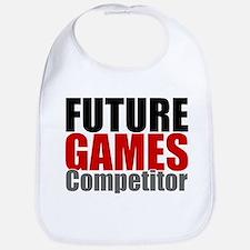 Future Games Competitor Bib