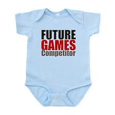 Future Games Competitor Onesie