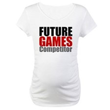 Future Games Competitor Shirt