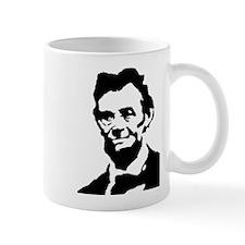 Old Abe Mug