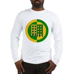 Unser Hafen Populace Long Sleeve T-Shirt