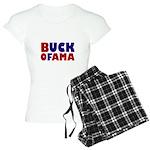 Buck Ofama Women's Light Pajamas