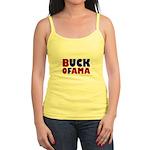 Buck Ofama Jr. Spaghetti Tank