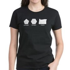 Polygon Oregon Tee