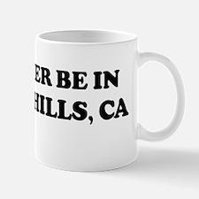 Rather: LAGUNA HILLS Mug